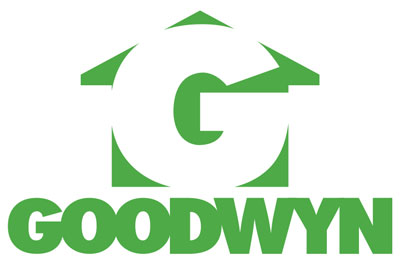 Goodwyn Homes Logo